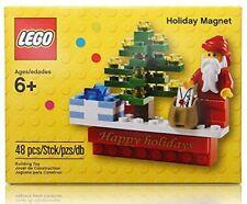 LEGO Happy Holidays Magnet 853353