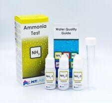 NT Labs Ammonia Test Lab For Aquarium NH4 Tropical Fish Tank Test Kit