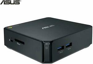 ASUS Mini PC Intel 2955U Windows 10 PRO 2/4/8GB RAM 120/240GB SSD HDMI + OFFICE