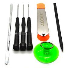 Acenix ® Professionnel Démontage Set Outils de réparation pour ipad, ordinateur portable, iPhone 6