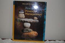 Text Book Practical Financial Management ISBN-13: 978-1-133-59368-3