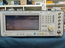 ROHDE & SHWARZ SMIQ02 Vector Signal Generator 300 kHz - 2.2 GHz