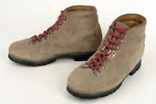 PIVETTA * ITALY * VINTAGE HIKING / BACKPACKING BOOT * SIZE: 7 M  * SUPERB