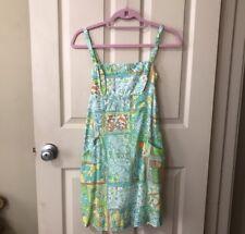 "Lilly Pulitzer Dress ""Just Add Lemon"""