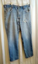 Vintage Jeans Mens' Eddie Bauer Relaxed fit W40 L 32