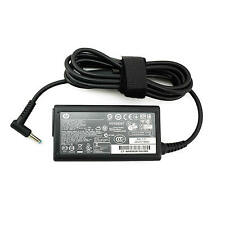 New Genuine Original HP 45W AC Adapter Charger for Pavilion x360 11-n001ea