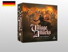 Village Attacks Grundspiel (Deutsch)
