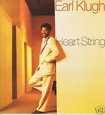 LP EARL KLUGH HEART STRING
