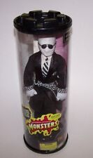 The Invisible Man Universal Studios Monsters Hasbro Signature w/ stand 12 ""