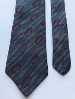 Caleche Stylish 100% Silk Men's Neck Tie Neckties Cravate