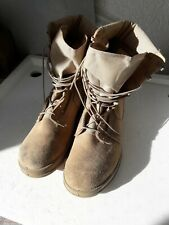 US Army Boots Desert Storm Military Schnürstiefel