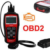 For RENAULT OBD2 Car Diagnostic ENGINE Code Reader Scanner Tool Professional M11