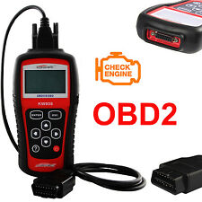 For JEEP OBD 2 Car Diagnostic ENGINE Code Reader Scanner Tool Professional M11