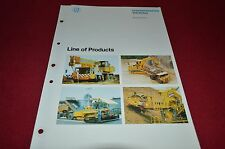Mannesmann DEMAG Buyers Guide For 1982 Dealers Brochure DCPA2 ver2