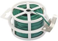 Garden Tying Wire 50M - 33017 Draper Tie Plant Twist Climbers Vines Perennials