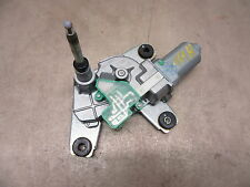 MITSUBISHI LANCER VIII SPORTBACK 1.8 CX3A Heckwischermotor Wischermotor (161)