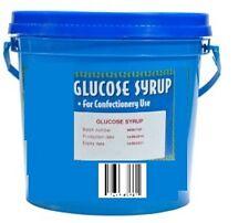 1 KG Pure Liquid Glucose Syrup Food Grade Kosher Vegetarian Bakery Cake 1KG 10
