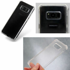 Air Cushion Bumer Jelly Case for Samsung Galaxy Note20 Note10 Note9 Note8 Note5