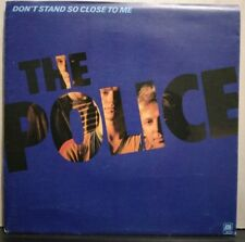 POLICE-DON'T STAND SO CLOSE TO ME - FRIENDS - 45 GIRI NUOVO STAMPA OLANDESE 1980