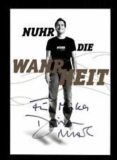 Dieter Nuhr Autogrammkarte Original Signiert ## BC 103848