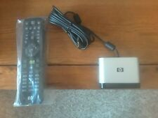 HP Media Center RC6ir Remote Control N279 & IR Receiver Model OVU400103/00