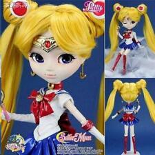 Pullip Sailor Moon Doll 20 Anniversary 2014 Retired NRFB Poseable Moon Stick HTF