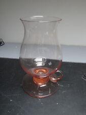 Petit Vase Verre Teinté