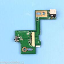 For Asus N53 N53S N53J N53SV N53SQ N52DA N53TA DC Power Jack Switch Board USA