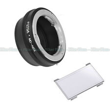FOTGA Minolta MD Lens to Sony E-Mount NEX-3 NEX5 NEX-7 EX-5N NEX-5C Adapter ring