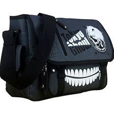 Anime Tokyo Ghoul Sling Messenger shoulder Bag School Laptop Satchel Gift Collec