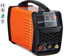 200Amp TIG ARC MMA Stick DC IGBT Inverter Welder 220V 230V 240V With HF Start