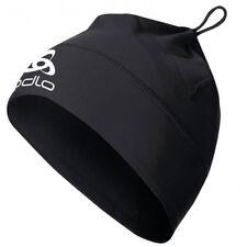 Odlo Hat POLYKNIT WARM Beanie schwarz | 776350-15000 Lauf und Sport-Mütze