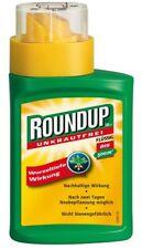 Unkrautfrei Round Up LB Plus 250 ml Konzentrat für ca. 500 m²
