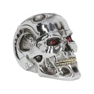 Terminator Aufbewahrungsbox T-800 Schädel - Nemesis Now