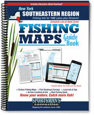 Southeastern New York Fishing Map Guide | Sportsman's Connection