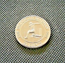Only 14,385 2008 Australian Young Collectors UNCIRCULATED Grey Kangaroo $1 coin