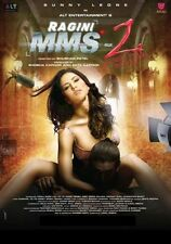 Ragini MMS 2 (2014) - Sunny Leone, Parvin Dabas - bollywood hindi movie dvd