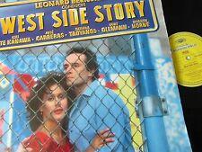 Leonard Bernstein-West Side Story-Deutsche Grammophon-415253-1-Vinyl-Lp-1980s