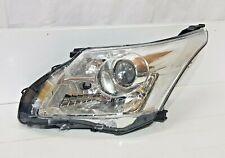 Genuine Toyota Avensis Left Hand Headlight Headlamp Nearside RHD from 2009 >