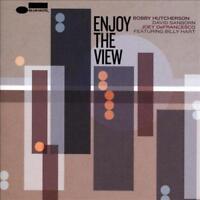 DAVID SANBORN/JOEY DEFRANCESCO/BOBBY HUTCHERSON - ENJOY THE VIEW NEW CD