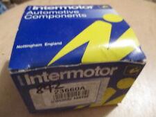 intermotor 23660a,contact points set,fiat panda 86-,lancia delta 1.3l,new,rrp£22
