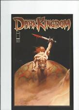 Image Comics Frank Frazetta's Dark Kingdom 3 NM-/M 2008