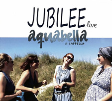 AQUABELLA-JUBILEE-JAPAN CD G09