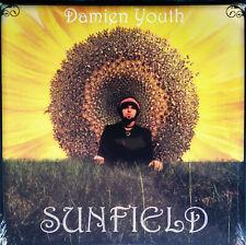 Damien Youth Sunfield Neo-Psych Double Vinyl Gatefold Album Rare Limited Run