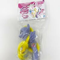 My Little Pony Friendship is Magic G4 Lily Blossom NEW in Package 2013 Brushable