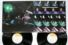 WEATHER REPORT LIVE IN TOKYO CBS/SONY SOPJ-12,3-XR Japan VINYL 2LP