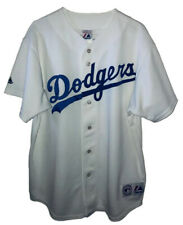 Majestic Los Angeles Dodgers Hee Seop Choi Jersey Mens Large Sewn 2004-2005