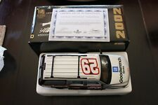 '02 Brookfield #29 Kevin Harvick GM Goodwrench Service Slammed Suburban 1/24