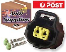 Coolant/Air/Fuel Temp Plug Connector for Toyota/Lexus/Mazda/Ford Engine Sensor A