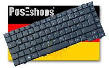 Orig. QWERTZ Tastatur ASUS L4500 L4500R L4510BRP Series Schwarz DE Neu